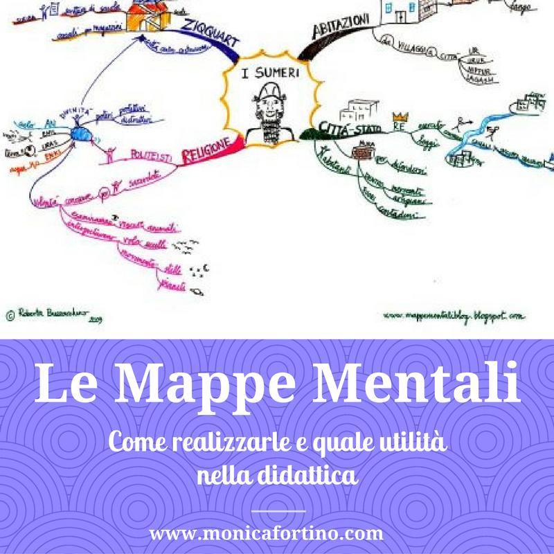le-mappe-mentali