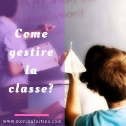 come-gestire-la-classe